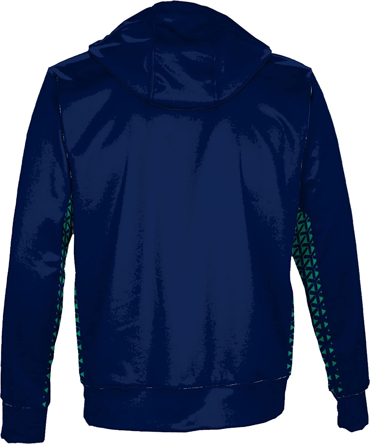 ProSphere University of West Florida Boys Hoodie Sweatshirt Geometric