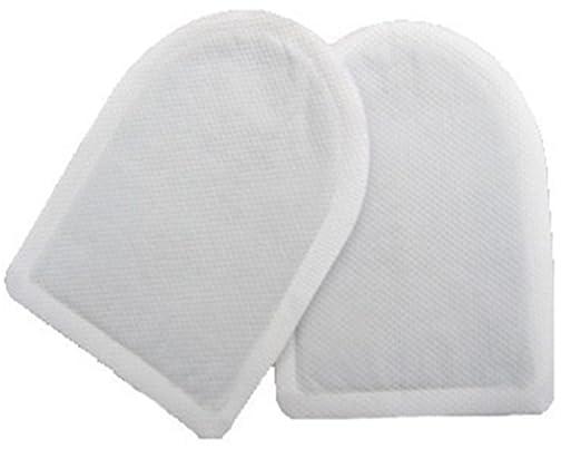 Calientapiés deshechables para el invierno, calentar el cuerpo, parches de calor para mantener tus manos y pies calientes. , 30: Amazon.es: Deportes y aire ...