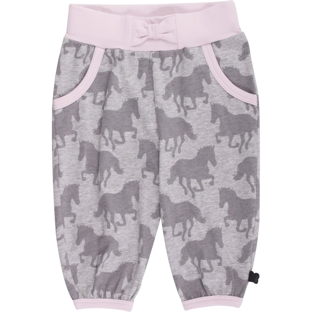 Fred's World by Green Cotton Baby-Mädchen Hose Horse Pants 1535038100