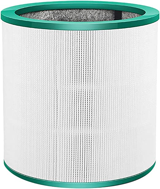 HSKB - Filtro de repuesto para limpiador de mesa Dyson TP00 / 03 ...