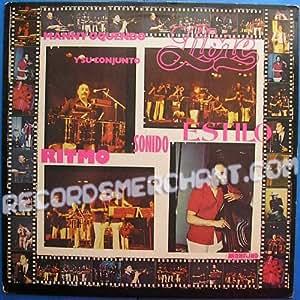 Ritmo Sonido Estilo (II) [Vinyl LP]
