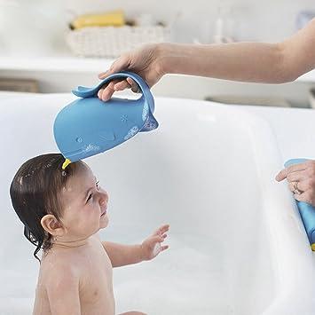Douche Bebe Shampooing Bouteille Laver Cheveaux Enfant Bouteille