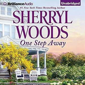 One Step Away Audiobook