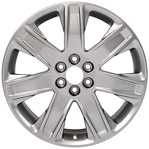 Amazon Com Oe Wheels 20 Inch Fits Cadillac Srx Saab 9 4 Srx Style
