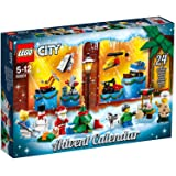 Lego City Advent Calendar 2018 (60201) - Amazon