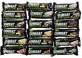 Combat Crunch - Barra de proteínas
