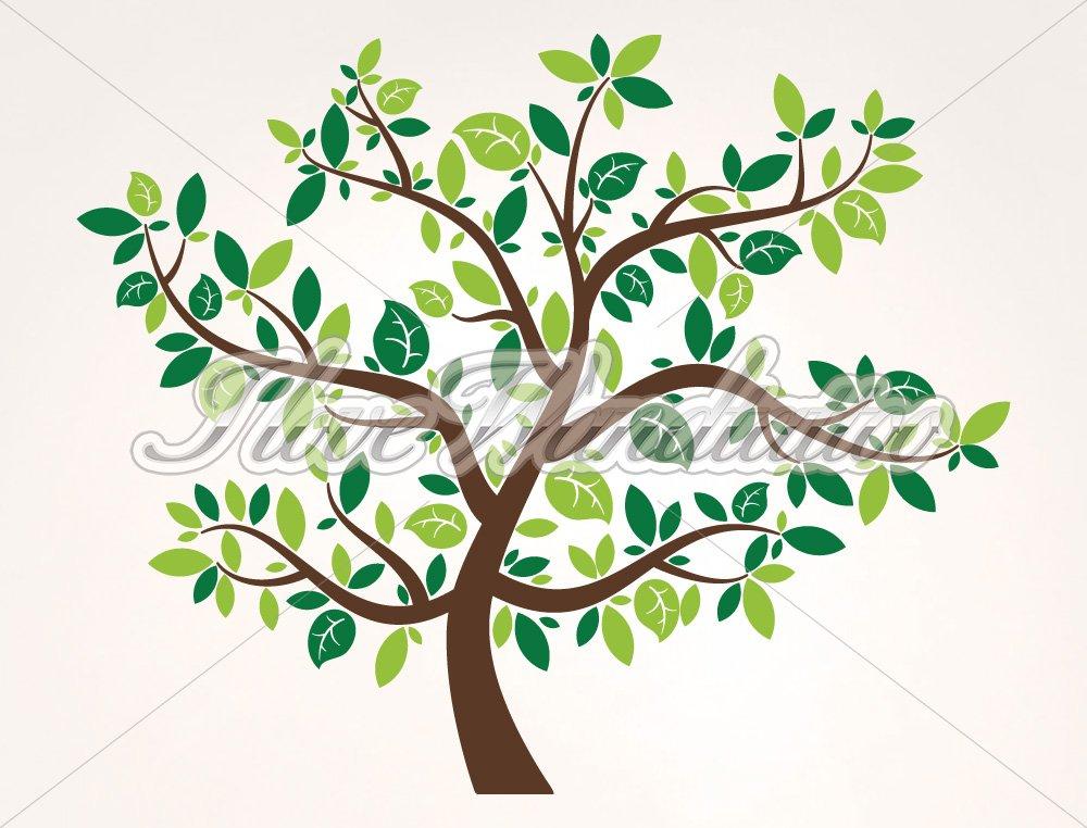 Dekodino Wandtattoo Baum dreifarbig B00JAA5HW2 B00JAA5HW2 B00JAA5HW2 Wandtattoos & Wandbilder 96a90b