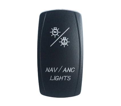 on navigation light wiring diagram dpdt
