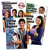 Micro Business for Teens Set