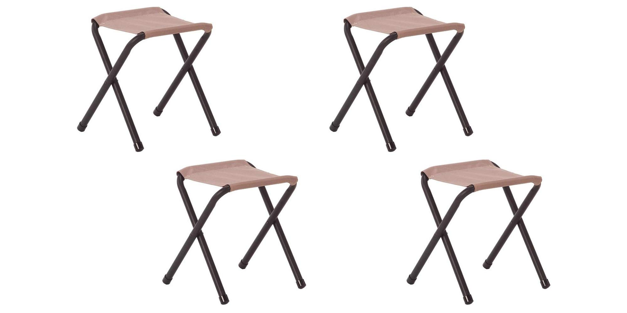 Coleman Rambler II Stool/Pack of 4