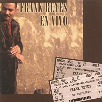 Frank Reyes - Topic - YouTube