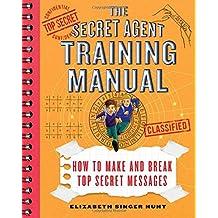 The Secret Agent Manual