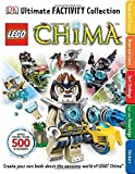 Ultimate Factivity Collection: LEGO Legends of Chima by DK (2014-06-16)