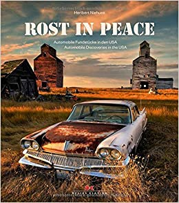 Rust in Peace: Automobile Discoveries in the USA