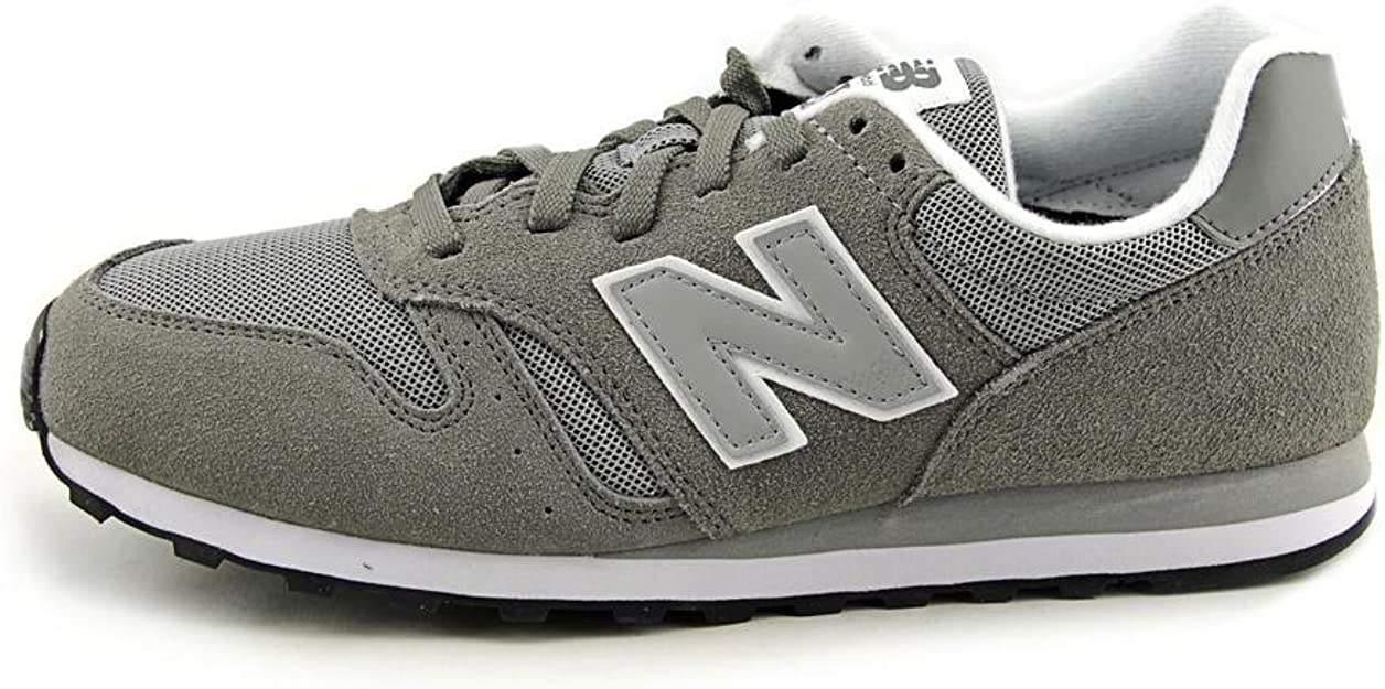 NEW BALANCE Unisex de adultos 574 Pique Polo Pack Sneakers, gris ...