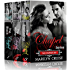 The Chapel Series: Complete Box Set: The Black Chapel, The White Chapel, The Everlasting Chapel,  3 steamy romance novels in one box set!