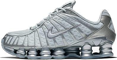Amazon.com   Nike Shox Tl Mens Av3595-003 Size 14   Fashion ...