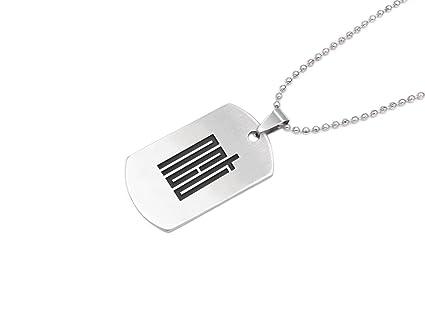 Amazon com: Fanstown Kpop NCT NCT U NCT 127 NCT Dream Necklace