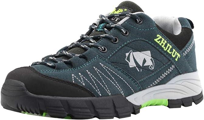 KUDICO Chaussures de randonnée Homme, Chaussures de Marche