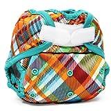 35 fire ladder - Rumparooz One Size Cloth Diaper Cover Aplix, Quinn