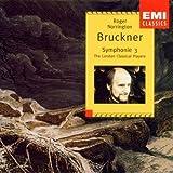 Bruckner Symph 3 [Import anglais]