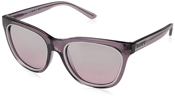 DKNY 0DY4159 Gafas de sol, Shiny Transparente Mauve, 54 para ...