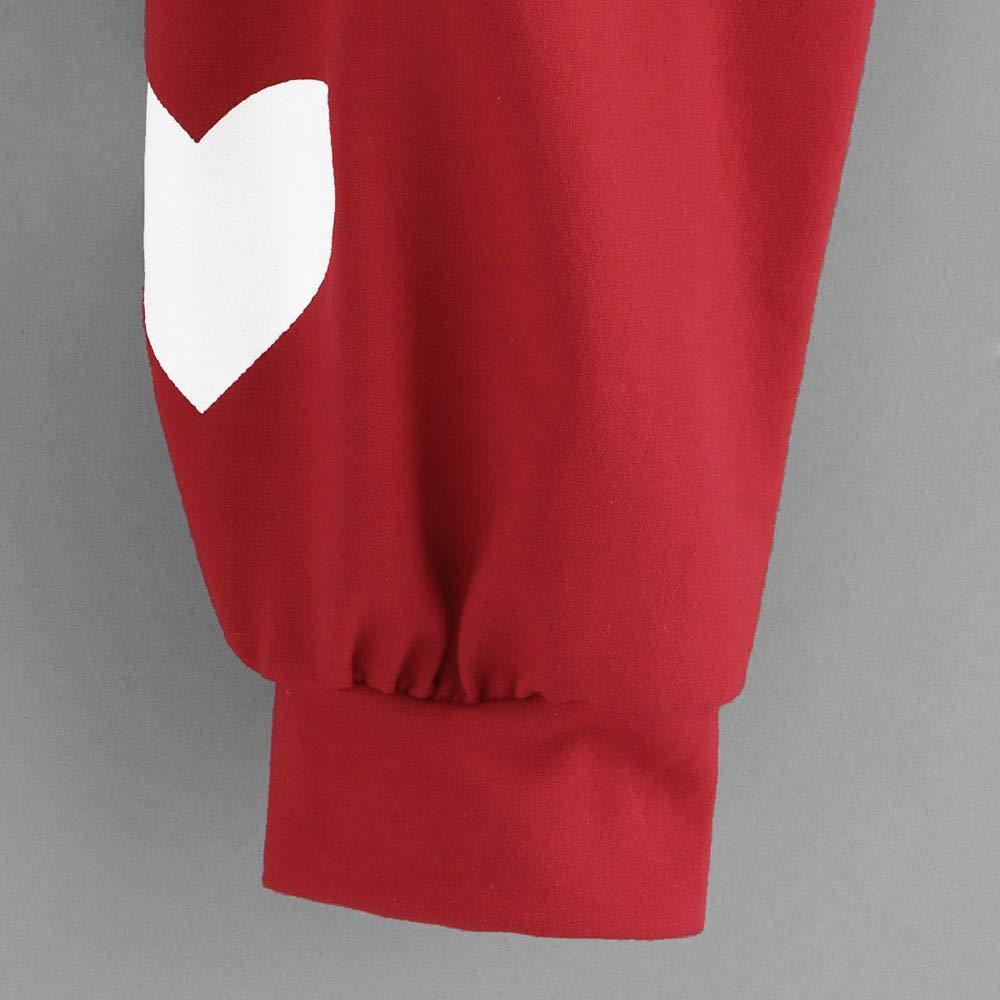 DDUPNMONE Felpe Corte Tumblr Donna Stampa di Lettere,Ragazza Felpa con Cappuccio Pullover Elegante Manica Lunga Crop Top Maglietta Cotone Camicette T-Shirt Yoga Fitness Calcio Sportiva Maglione