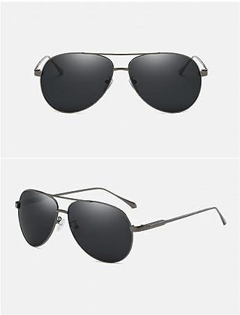 sonnenbrille Männer polarisierte sonnenbrille klassische grabspiegel sonnenbrille fahrbrille silberrahmen FtWyr2G8