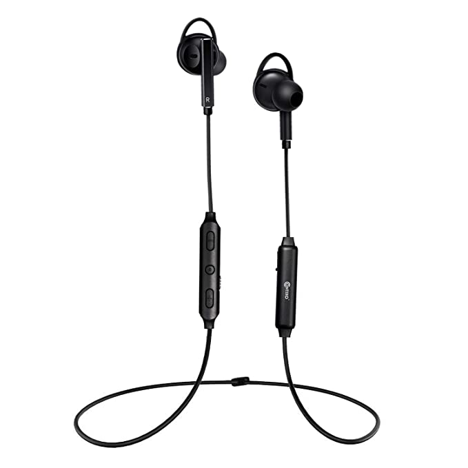 81f5694d243 Contixo B3 Active Noise Cancelling Headphones Bluetooth Headphones Wireless  Headphones Stereo Earbuds with Mic, Bluetooth