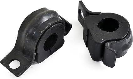 Suspension Stabilizer Bar Bushing Kit Front Moog K200702