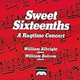img - for Sweet Sixteenths A Ragtime Concert book / textbook / text book