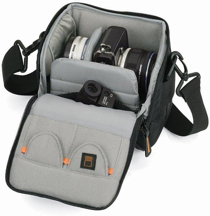Lowepro Kameratasche Apex 110 Aw Für Dslr Kamera Und Kamera