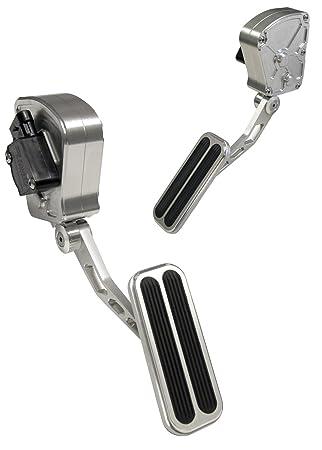 Drive By Wire >> Amazon Com Lokar Bdbw Gm01 Billet Drive By Wire Electronic Throttle