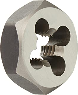 product image for Irwin Tools 6952 Irwin Industrial Tool Co. HA6952 14mm-2mm High Carbon Steel Metric Hexagon Die 1.44 Across Flat