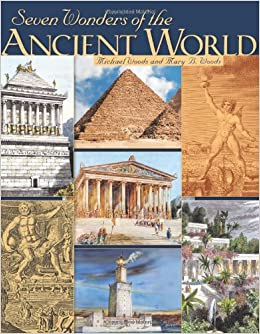 lighthouse of alexandria 7 wonders the ancient world