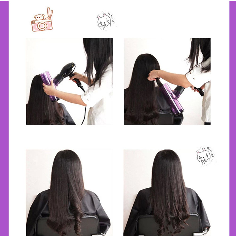 Amazoncom Mlide Clearance Magic Hair Curler Air Tube