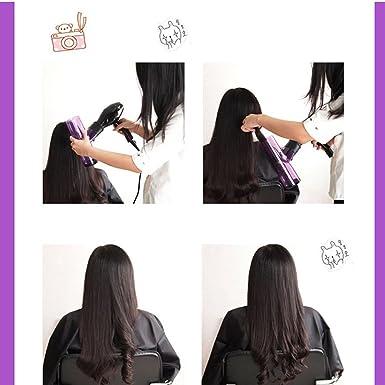 Amazon.com: Limpieza deslizante. Magic - Rizador de pelo con ...