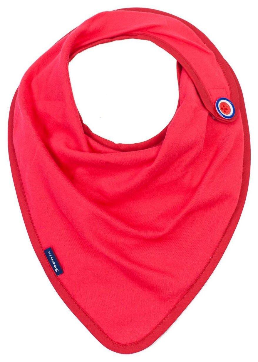 foulard pour adulte Bavoir