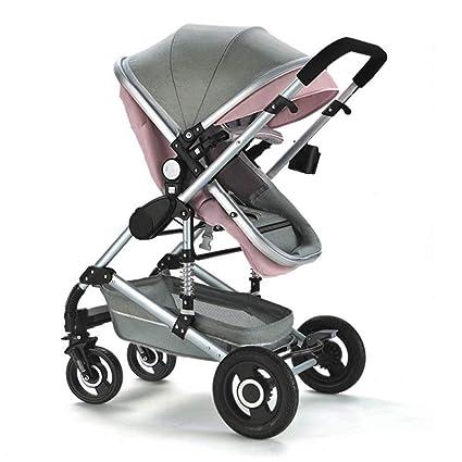 Amazon.com: CDREAM Baby Stroller Jogger Travel 3 in 1 Foldable ...