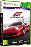 Forza motorsport 4 [import anglais]