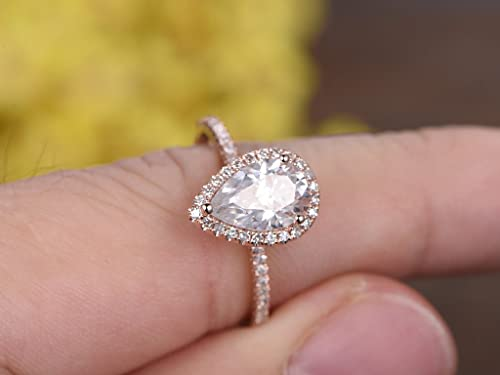 MYRAYGEM-wedding ring sets moiss0626(7) product image 3