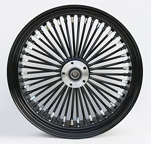 18 Spoke Wheels - 2