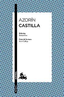 Castilla par Azorín