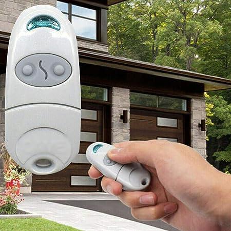 432 M 432EE 432NA T/él/écommande pour porte de garage 432 S 432 A 433,92 MHz T/él/écommande de porte de garage pour CAME TOP 432