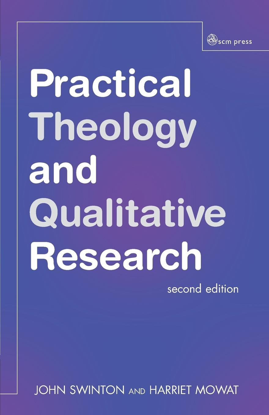 Резултат с изображение за Practical Theology and Qualitative Research