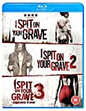 I Spit On Your Grave/I Spit On Your Grave 2/I Spit On Your Grave3 (Blu-ray)