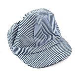 Fun365 Kids' Train Conductor Hats-12 per Pack