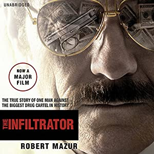 The Infiltrator Audiobook
