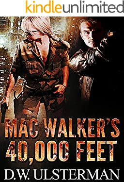 MAC WALKER'S 40,000 FEET