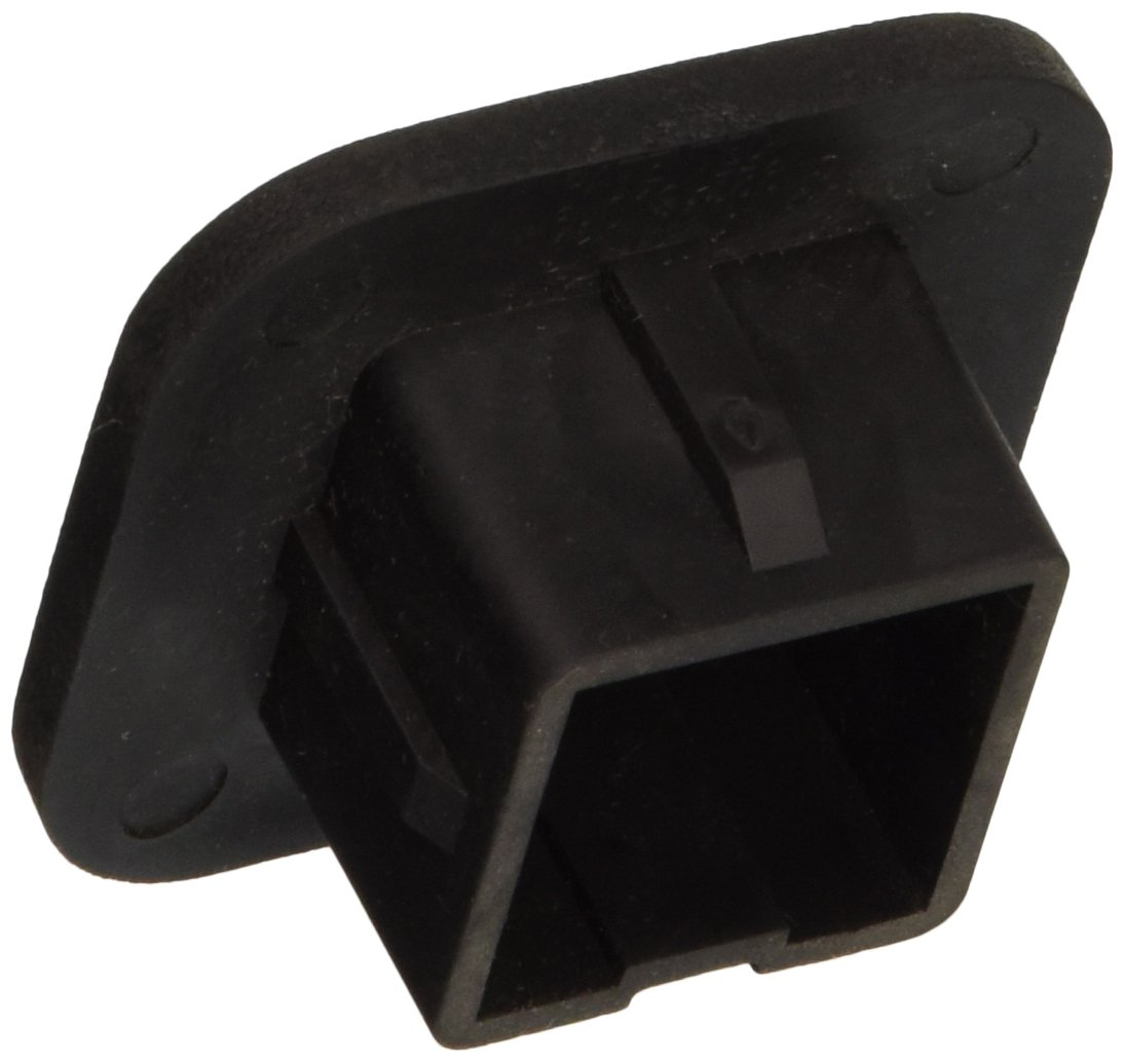 Kia Genuine UP050-AY117 Tow Hitch End Cap